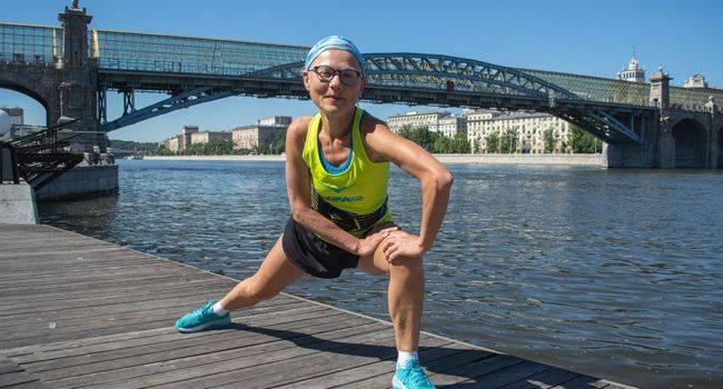 Похудение после 50 лет: советы для успеха