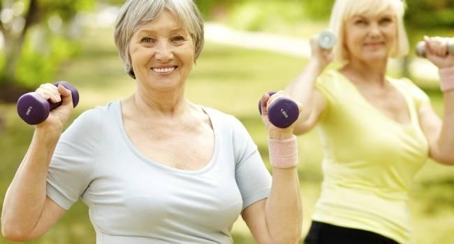 7 советов, как сохранить здоровье после 60 лет