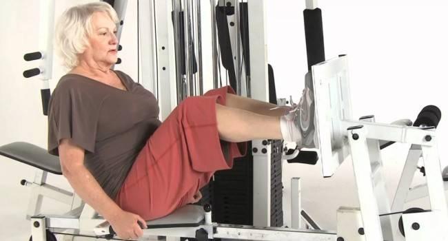 10 эффективных способов похудеть после 50 лет