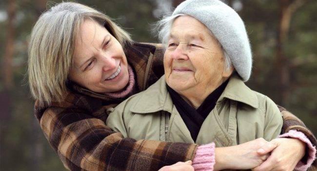 Как определить проблемы со здоровьем у ваших стареющих родителей