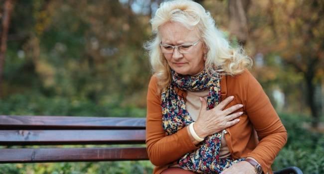 5 рисков для здоровья, с которыми сталкиваются женщины после менопаузы