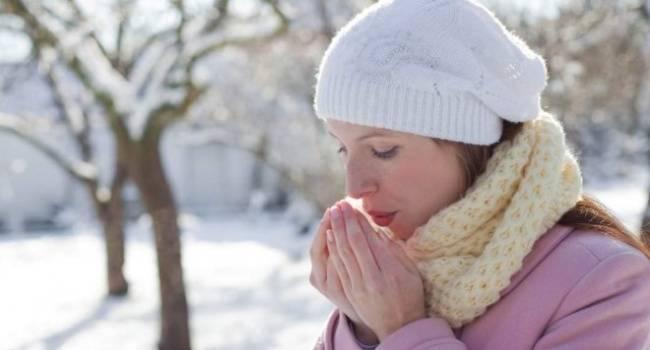 10 увлекательных фактов о температуре тела