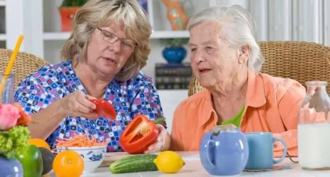 6 способов снизить холестерин в пожилом возрасте