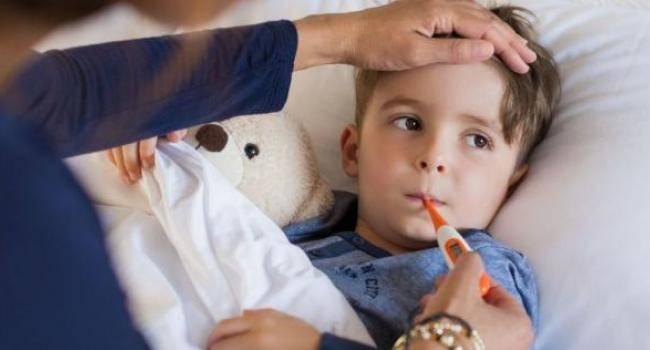 Смертельное осложнение коронавируса у детей