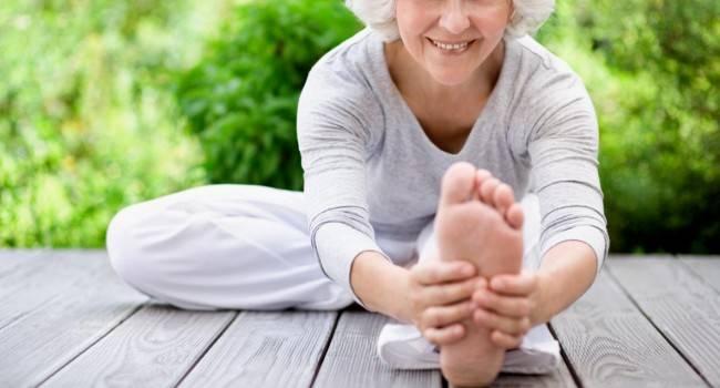 Топ-10 способов защитить ваши суставы