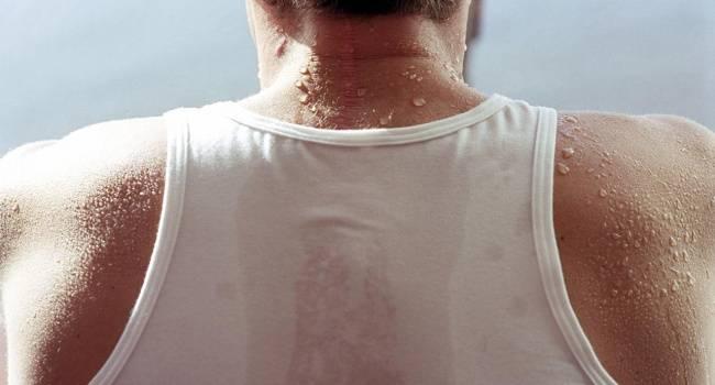 8 важных фактов о тепле, поте и вашем здоровье