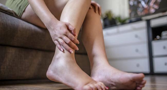 Типы и причины болей в ногах