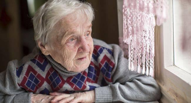 9 признаков развития деменции