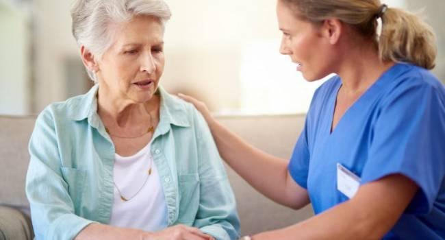 6 симптомов гипотиреоза у пожилых людей