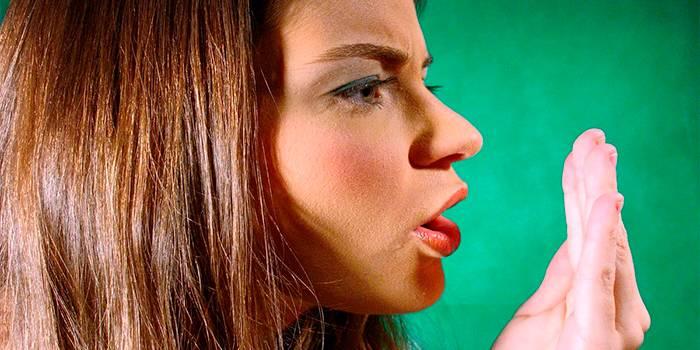 О чем может рассказать запах тела
