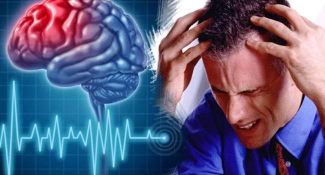 6 побочных эффектов инсульта, способы их лечения