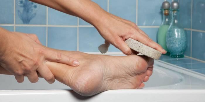 Какие части тела надо чаще мыть
