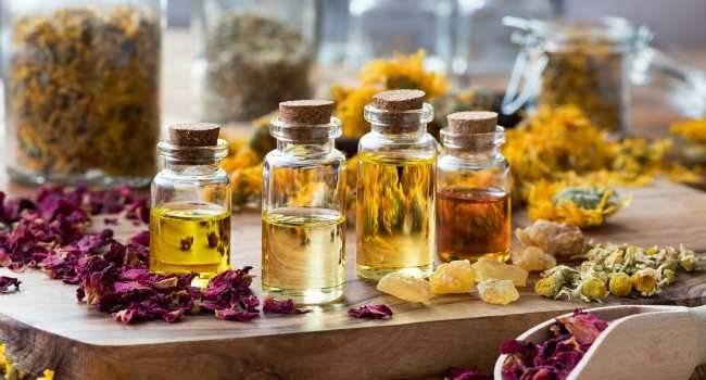 Как избавиться от головной боли с помощью ароматерапии