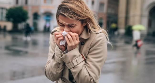 8 опасностей для здоровья в холодную погоду