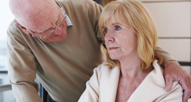 Как стареющий мозг влияет на мышление