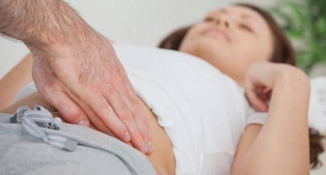 Самые частые причины боли в животе