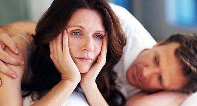 8 симптомов менопаузы, которые большинство женщин упускают из виду