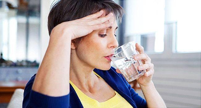 Симптомы менопаузы, которые не должны вас пугать