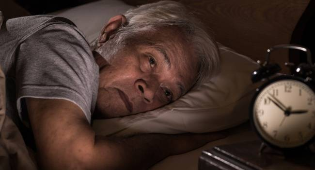 Почему вы каждую ночь просыпаетесь в одно и то же время