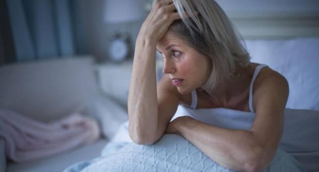 5 проблем со здоровьем, которые вызывают у вас бессонницу