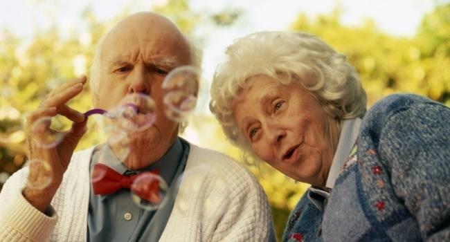 6 медицинских мифов о старении