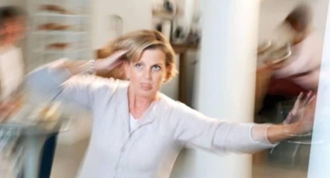 10 ранних симптомов рассеянного склероза