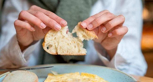 6 вещей, которые происходят с телом при отказе от хлеба