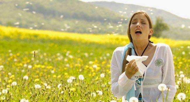 7 фактов об аллергии, которые следует знать