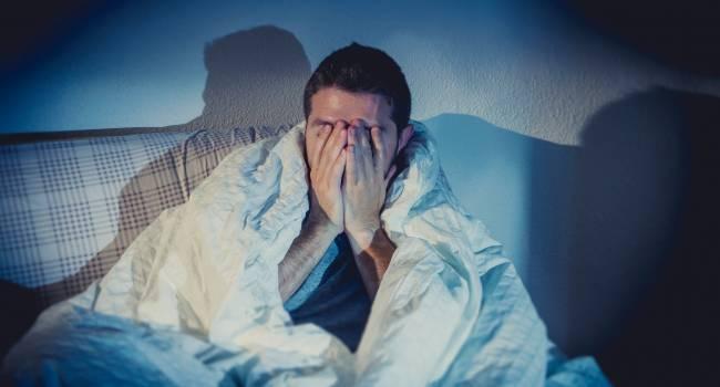11 стрессовых сигналов организма