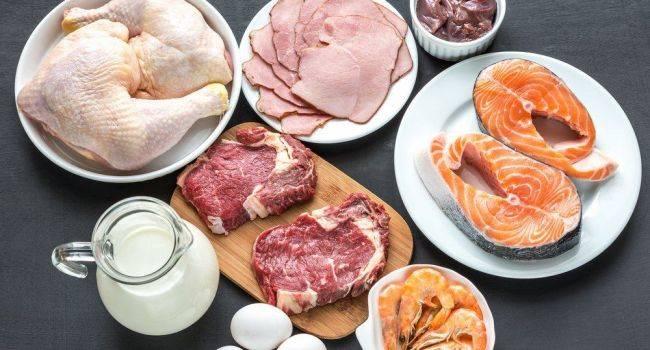Самые важные важные питательные вещества, без которых организм не может обходиться