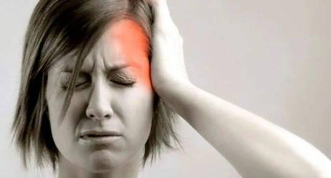 7 типов мигрени