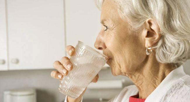 Особые диетические рекомендации для пожилых людей