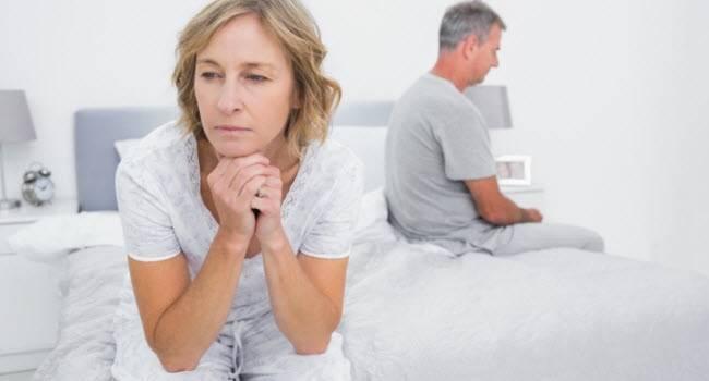 Как старение влияет на сексуальное здоровье
