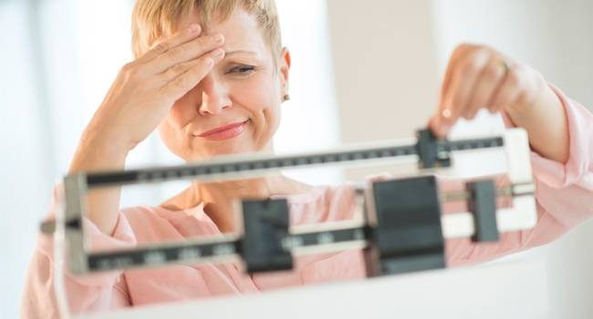 10 лучших способов похудеть после 50 лет без вреда здоровью