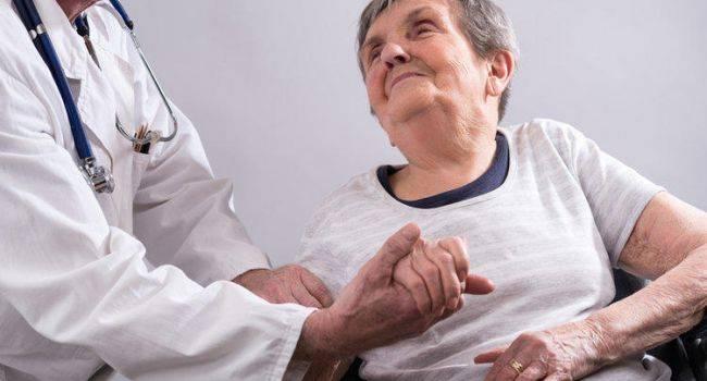 7 неверных суждений о деменции