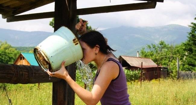 5 видов воды, которую вы можете пить, их плюсы и минусы