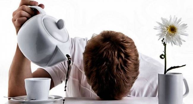 4 причины постоянной усталости и как с ними справиться