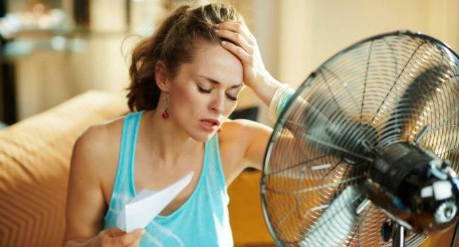 5 состояний здоровья, на которые влияет летняя жара