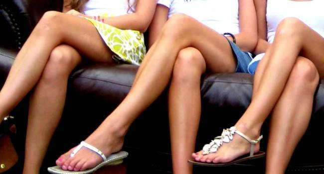 Домашние средства от боли при вросшем ногте на ноге