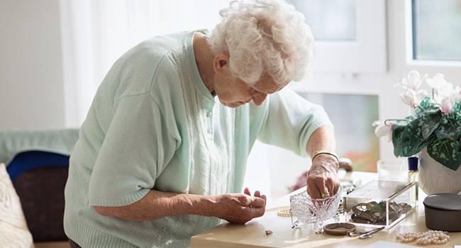 5 фактов о деменции, которые вам необходимо знать