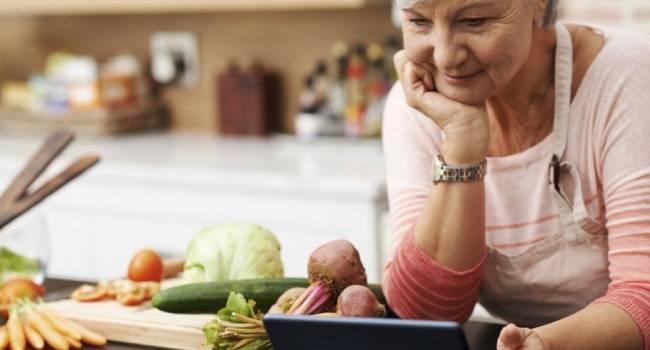 11 вопросов, которые пожилые люди должны задавать перед началом диеты
