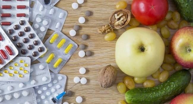 8 советов по здоровому питанию после 50