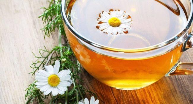 6 сортов чая, понижающих давление