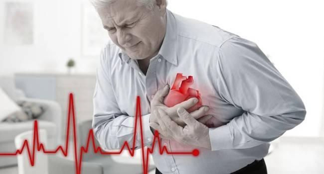 Причины и факторы риска сердечных заболеваний