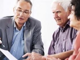 Финансовые услуги частных лиц под нотариальную расписку