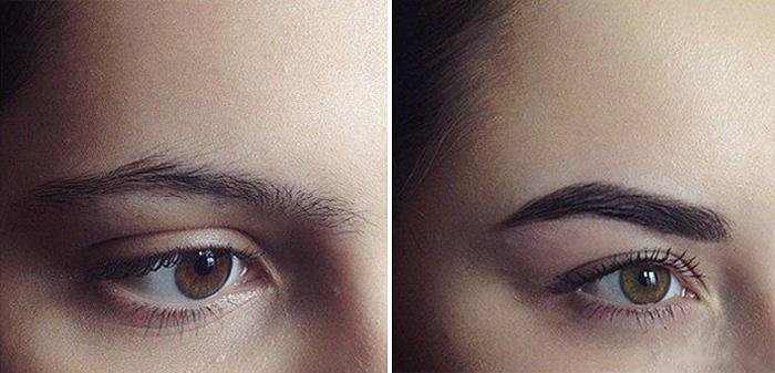Как правильно делать макияж лица поэтапно - фото