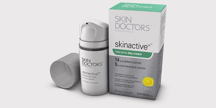 Продукция Skin Doctors