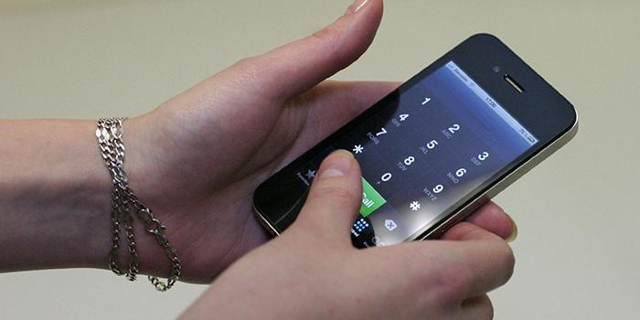 Абонент узнает о подключенных платных услугах и подписках Мегафона