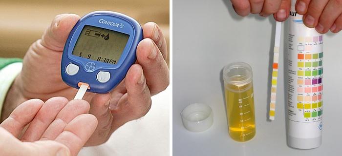 Методы измерения сахара в крови