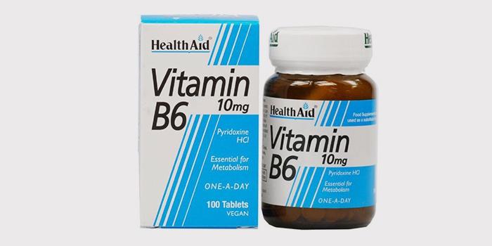Таблетки от Health Aid